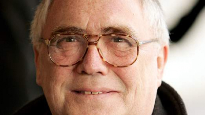 Coronation St: Bill Tarmey dies