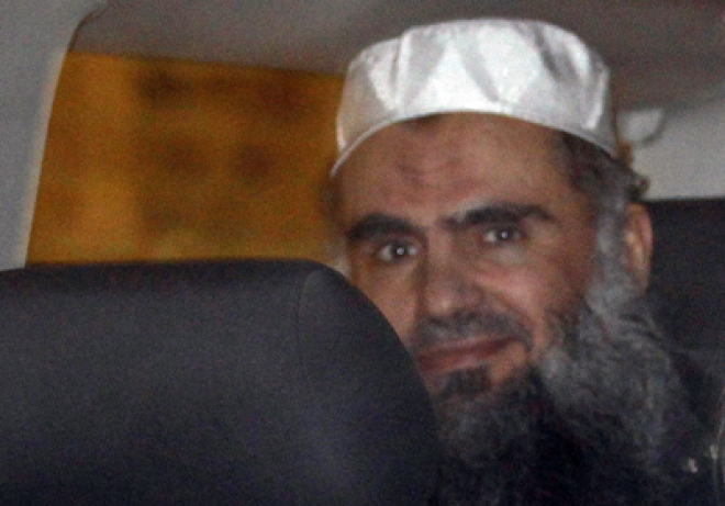 Abu Qatada not 'deported to Jordan'