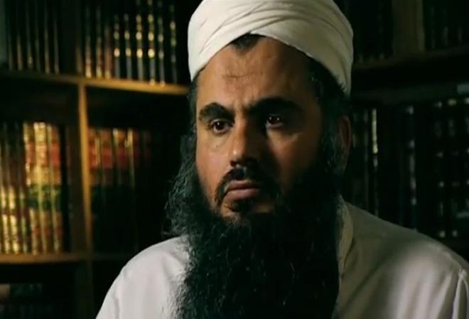Muslim cleric & 'security risk' Abu Qatada released