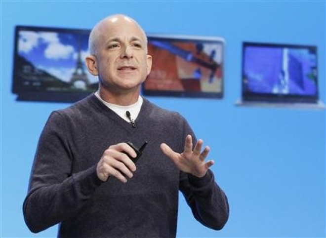 Windows chief Steven Sinofsky leaves Microsoft