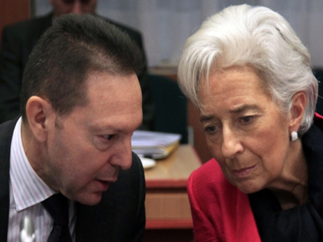 No immediate aid for Greece just yet