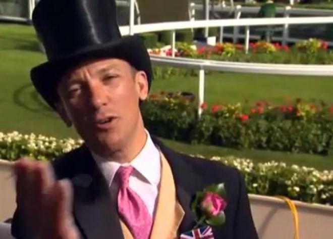 Jockey Frankie Dettori tested positive for banned substance