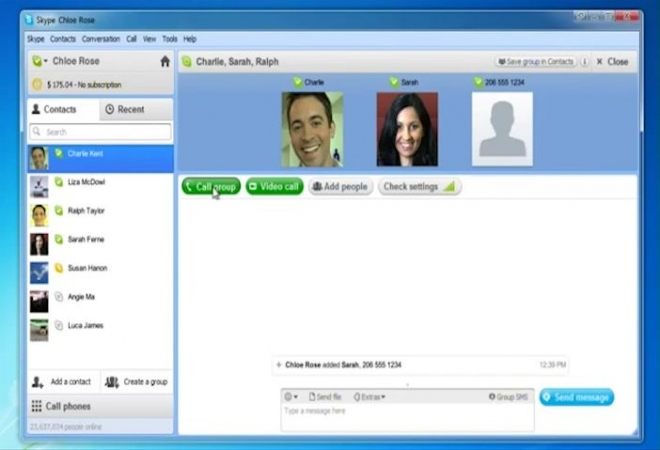 Skype halts password reset as security flaw exposed