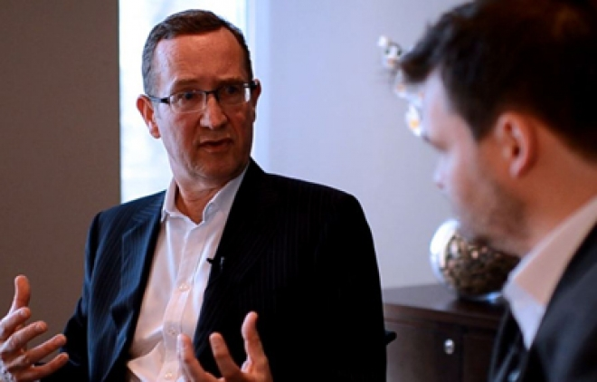Interview with Martin Stiven, VP of Business for EE [Part II/III]
