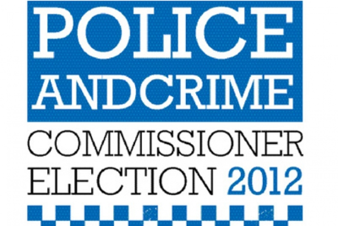Police and Crime Commissioners Election Results Coming in