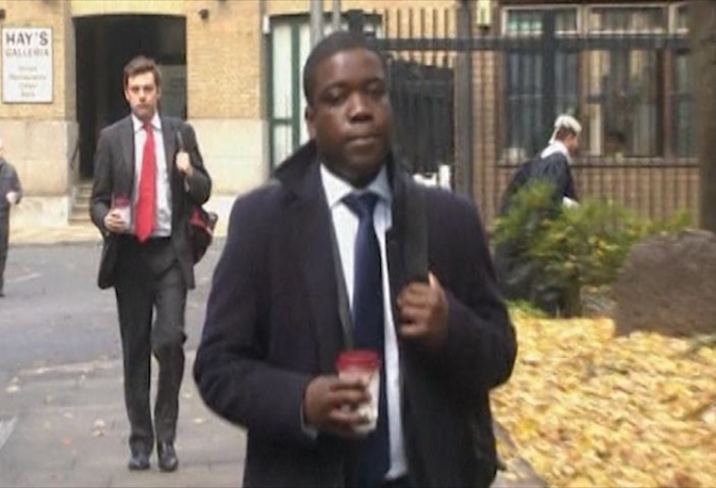 UBS rogue trader found guilty in $2.3bn fraud trial