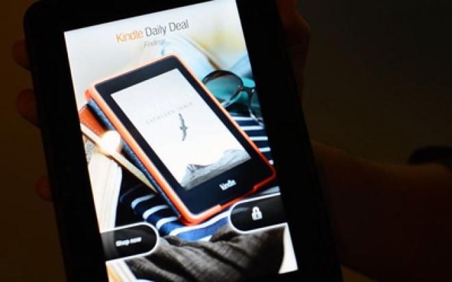 Tech Review: Kindle Fire HD