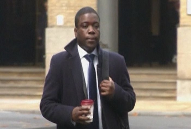 UBS rogue trader sentenced to seven years in prison