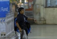 Mumbai attacker Ajmal Kasab