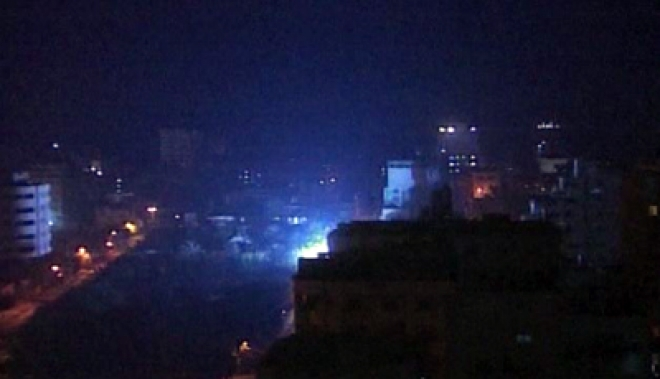Hillary Clinton in talks over Israel Gaza crisis