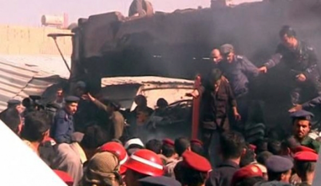 Plane crash in Yemen kills all 10 people