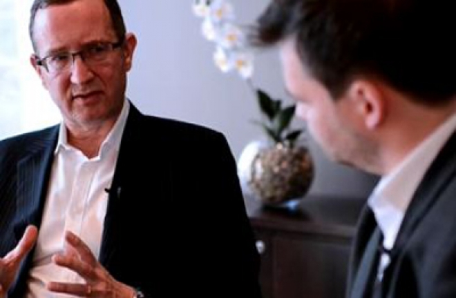 Interview with Martin Stiven, VP of Business for EE [Part III/III]