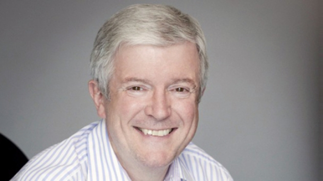 New BBC DG: Tony Hall
