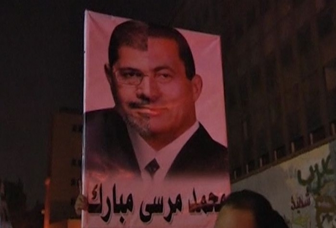 Mursi criticised for new 'Pharaoh style decree'