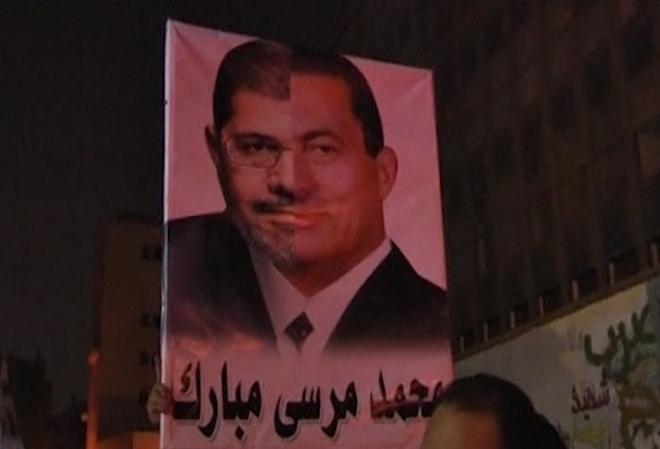 Mursi criticised for new 'Pharaoh style decree'