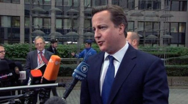 EU Summit: Nations unable to agree on EU spending cuts