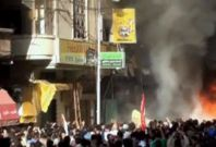 Egypt: Countrywide protests over Mursi decree
