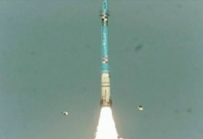 Israel successfully test-fires Magic Wand