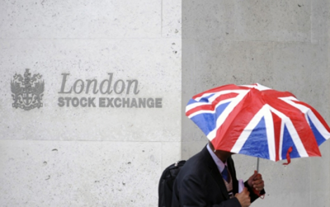 UK economic growth up 1%
