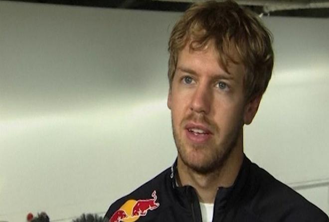 F1 world champion Vettel reflects on phenomenal title