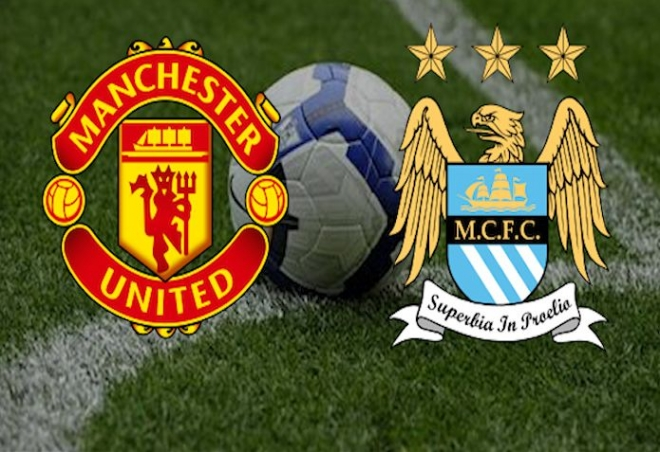 United and City pull away in title race