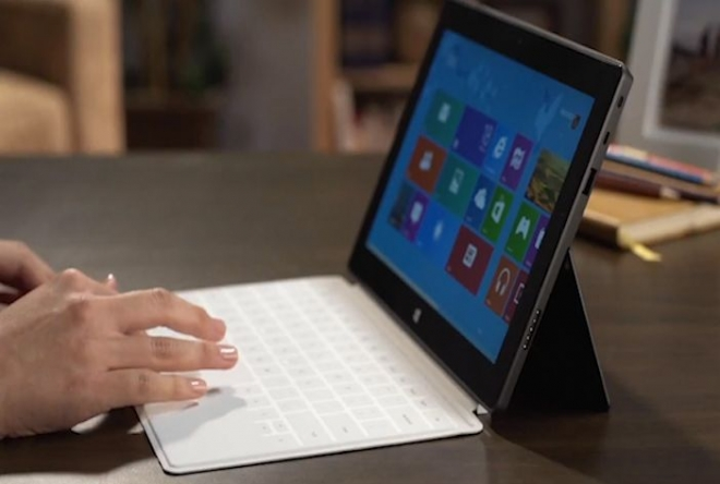 Microsoft Surface Pro pricing announced