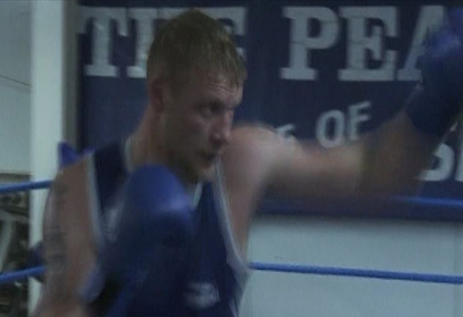 Andrew Flintoff set for boxing debut