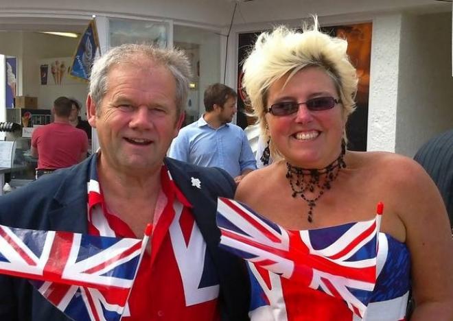 Norfolk couple killed by gunshot wounds