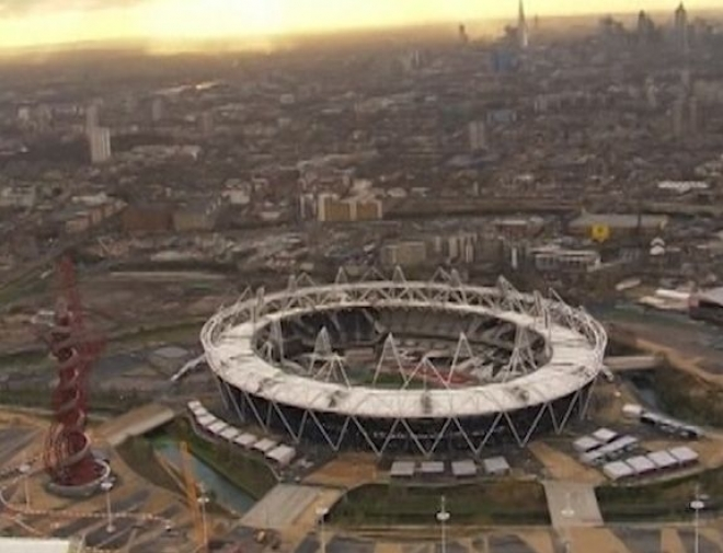 West Ham named favoured bidder for Olympic Stadium