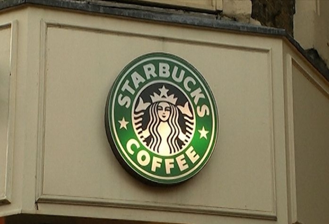 Starbucks agrees corporation tax of £20m in HMRC deal