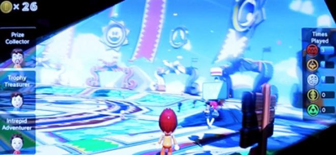 Tech Review: Wii U