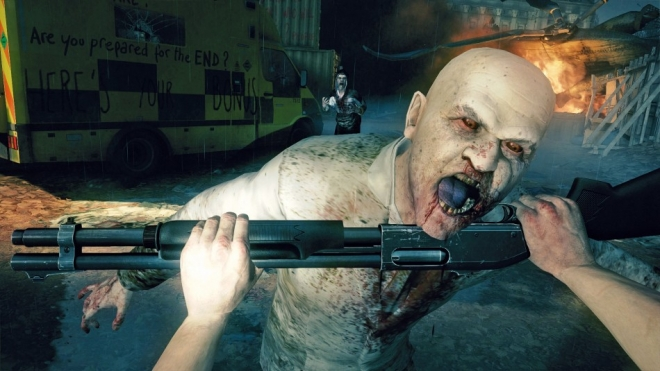 Tech Review: ZombiU