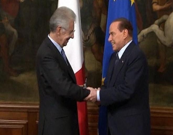 Berlusconi accused of hijacking sex trial