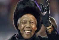Nelson Mandela treated for lung infection
