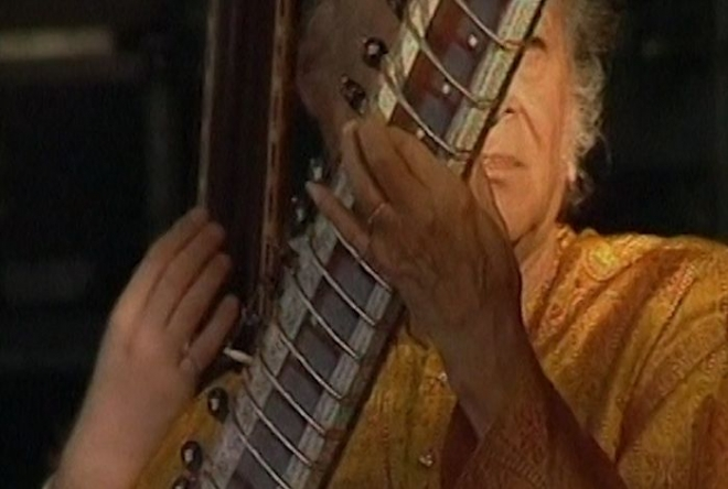 Ravi Shankar the 'Sitar Supremo' dies ages 92