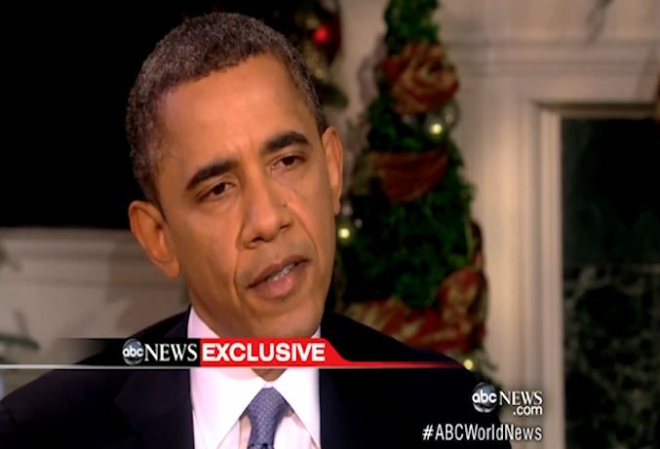 Obama says US recognises Syrian Opposition Coalition