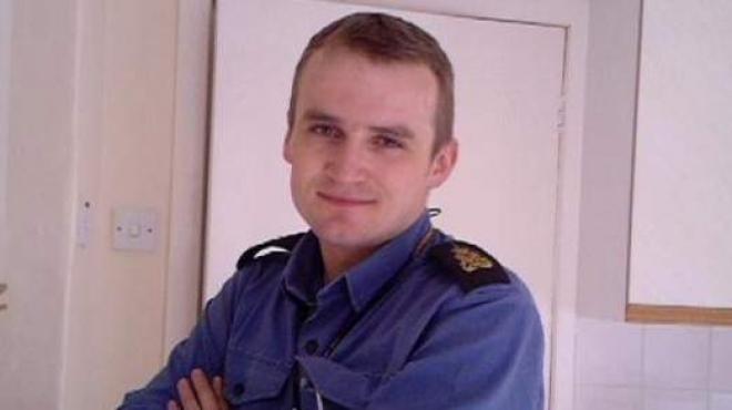 British submarine secrets sailor jailed for 8 years