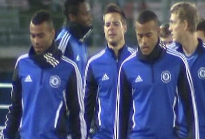 Chelsea kick off Club World Cup against Monterrey