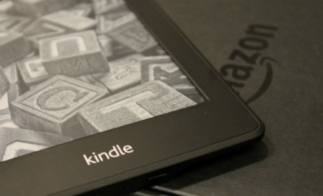 Tech Review: Kindle Paperwhite