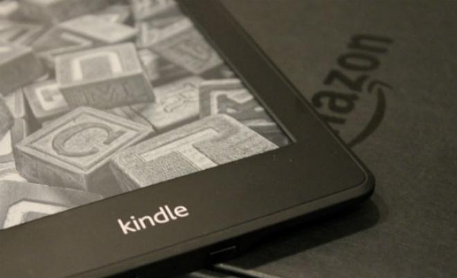Tech Review: Kindle Paperwhite