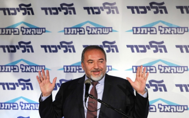 Israeli Foreign Minister resigns after being charged with fraud