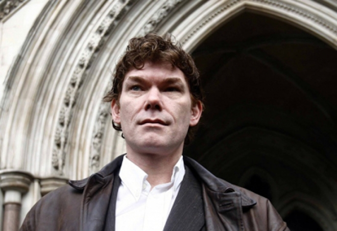 Gary McKinnon: No hacking charges in UK