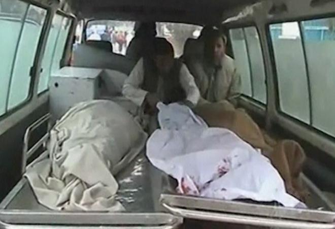 Afghanistan Landmine Explosion Kills 10 Children