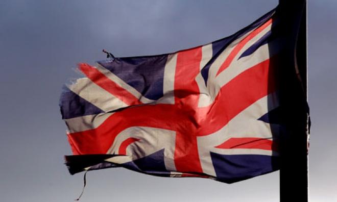 Children arrested in Northern Ireland flag protests