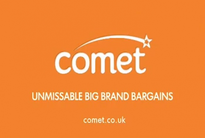 Comet electrical stores last day opening
