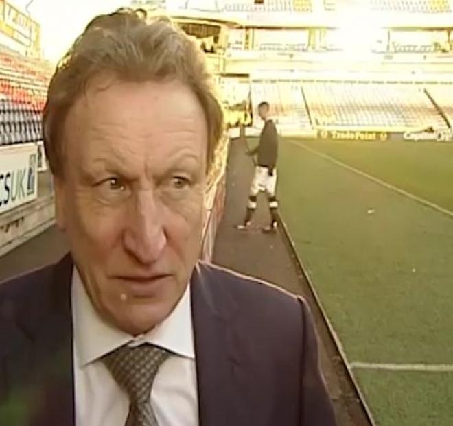 Warnock seeks revenge in Chelsea clash