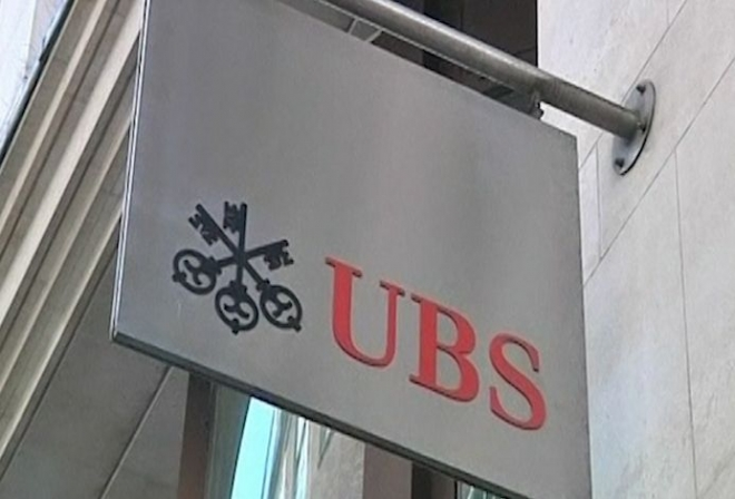 UBS is planning to bump up banker bonuses for its Asia based staff
