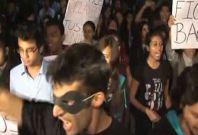 Gang rape in New Delhi provokes national fury
