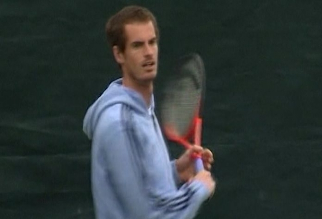 Murray aiming to start 2013 with Australian Open win