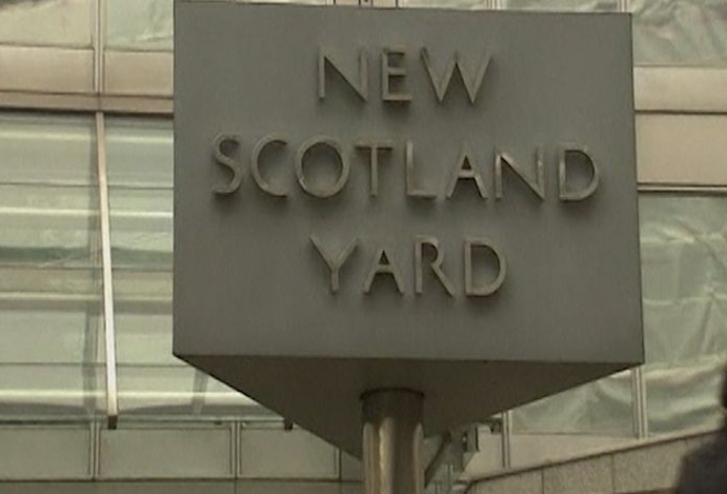 UK 'losing war on cyber crime'